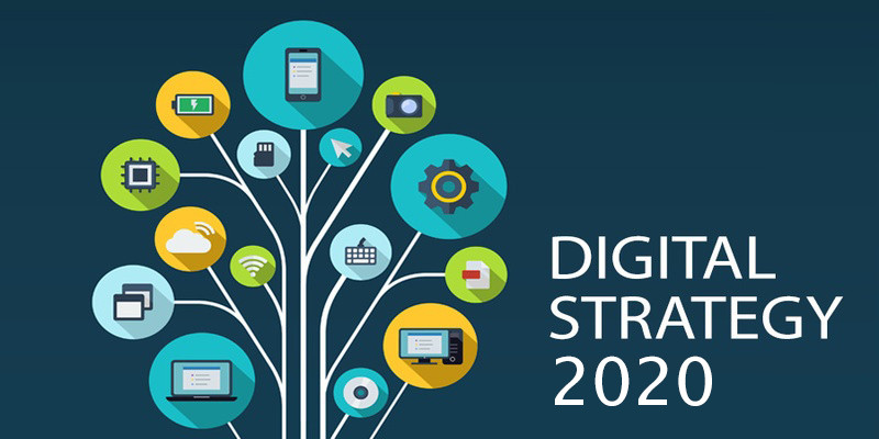 Digital Strategies for 2020 and Beyond!