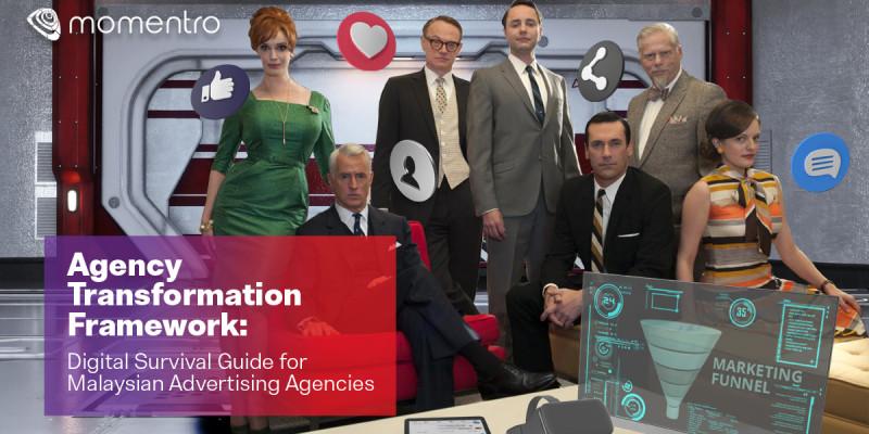 Digital Marketing Transformation Framework
